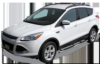 Ford Escape Accessories & SUV Parts - AutoAccessoriesGarage.com