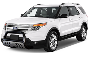 Ford Explorer Accessories