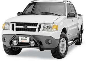 Ford Explorer Sport Trac Accessories