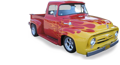 Ford F-100 Accessories
