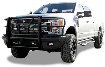 Ford F250 Accessories - Top 10 Best Mods & Upgrades - 2019