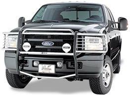 Ford F-450 Accessories