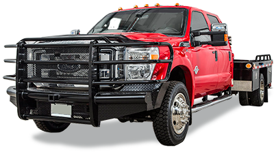 Ford F-550 Accessories