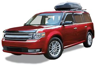 Ford Flex Accessories