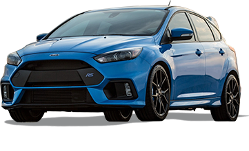 Ford Focus Accessories
