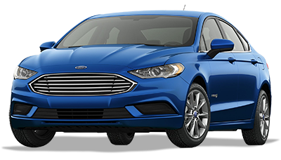Ford Fusion Accessories