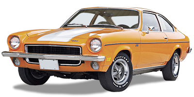 Ford Pinto Accessories