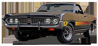 Ford Ranchero Accessories - Top 10 Best Mods & Upgrades