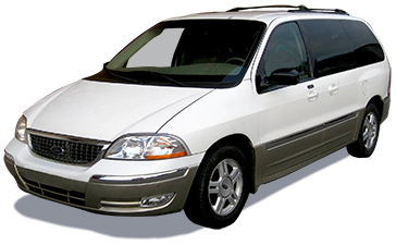 Ford Windstar Accessories