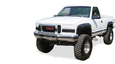 GMC C/K Pickup Accessories