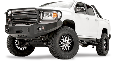 GMC Canyon Accessories