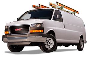 GMC Savana Accessories