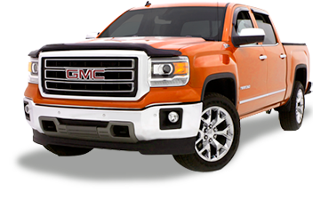GMC Sierra Pickup Accessories