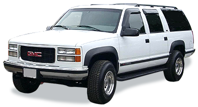 Gmc Suburban Accessories Top 10 Best Mods Upgrades 2020 Reviews
