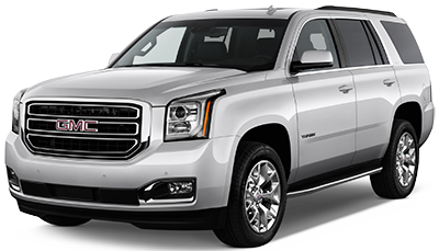 GMC Yukon Accessories