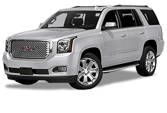 GMC Yukon Denali Accessories
