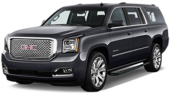 GMC Yukon XL Accessories