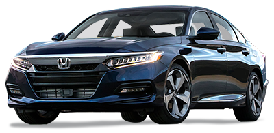 Honda Accord Accessories
