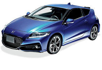 Honda CR-Z Accessories