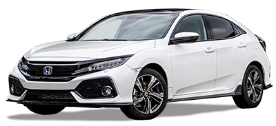 Honda Civic Accessories