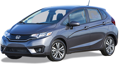 Honda Fit Accessories