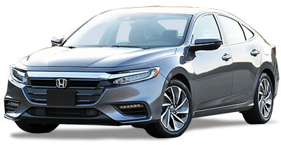 Honda Insight Accessories