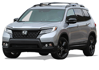 Honda Passport Accessories
