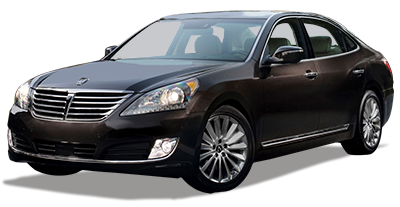 Hyundai Equus Accessories