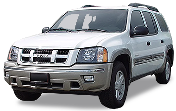 Isuzu Ascender Accessories