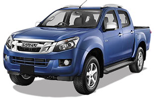 2013 Isuzu D Max 4x4 Ls At Brand New All In Promo Brand New For Design
