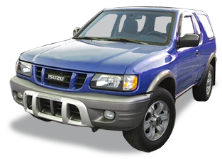 Isuzu Rodeo Sport Accessories Suv Parts Autoaccessoriesgarage Com