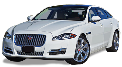 Jaguar XJL Accessories