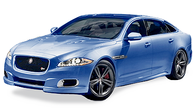 Jaguar XJR Accessories