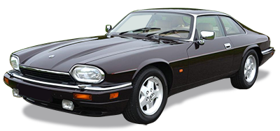 Jaguar XJS Accessories