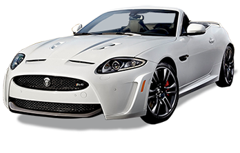 Jaguar XK Accessories