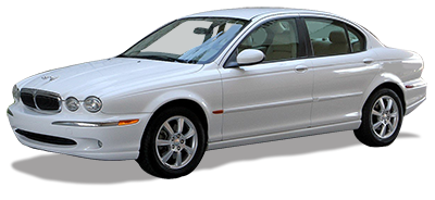 Jaguar X-Type Accessories