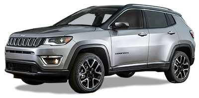 Jeep Compass Accessories