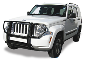 Jeep Liberty Accessories