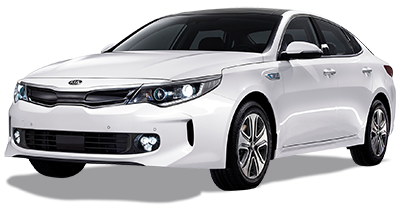 Kia Optima Accessories