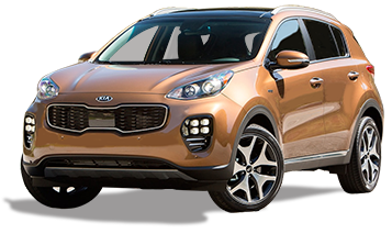 Kia Sportage Accessories