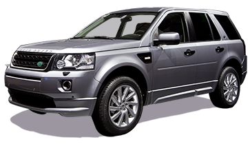 Land Rover Freelander Accessories