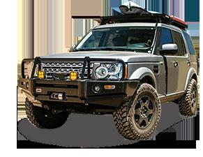 Land Rover Lr3 Accessories Suv Parts