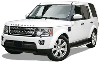 Land Rover LR4 Accessories