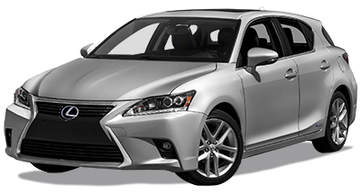 Lexus CT200h Accessories
