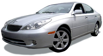 Lexus ES330 Accessories
