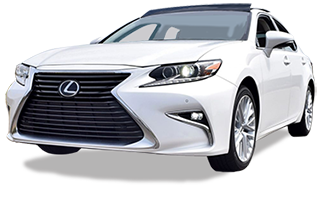 Lexus ES350 Accessories