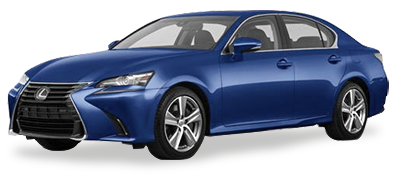 Lexus GS350 Accessories