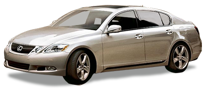 Lexus GS460 Accessories