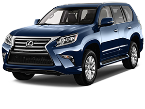 Lexus GX470 Accessories