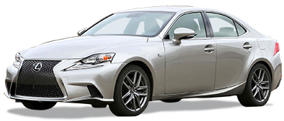 Lexus IS300 Accessories